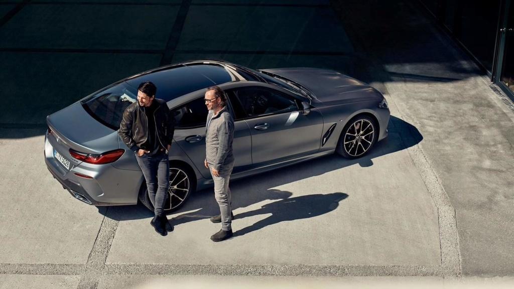 2019 - [BMW] Série 8 Gran Coupé [G16] - Page 6 Img_5012
