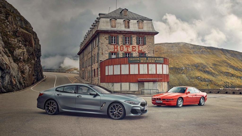2019 - [BMW] Série 8 Gran Coupé [G16] - Page 6 Img_5013