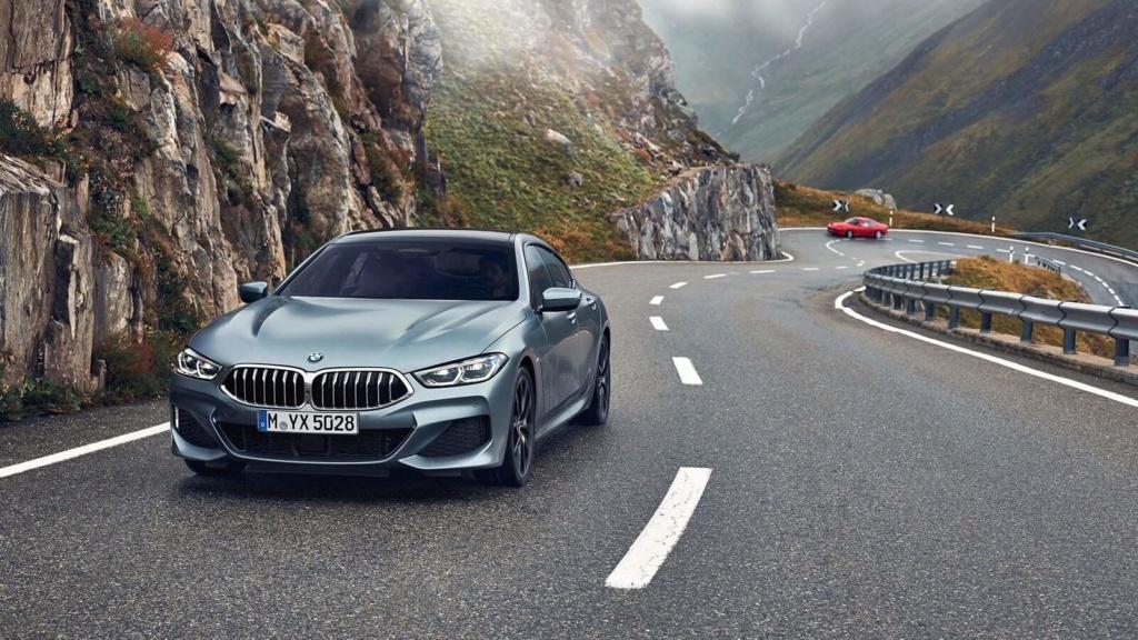 2019 - [BMW] Série 8 Gran Coupé [G16] - Page 6 Img_5014