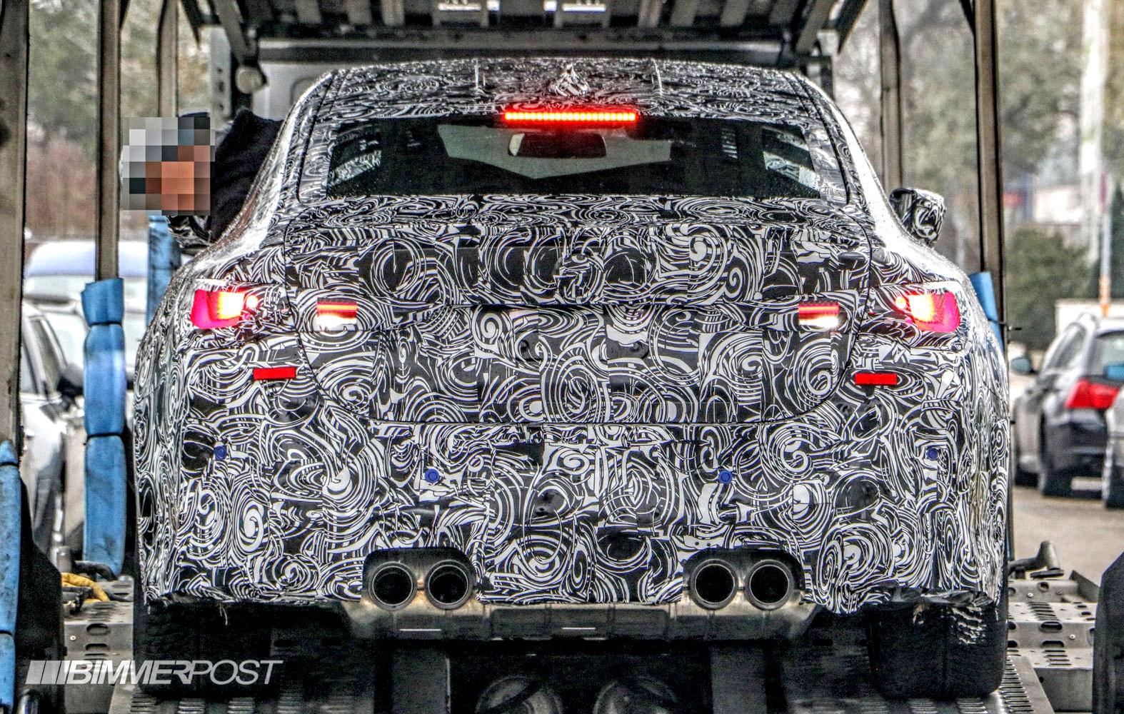 2020 - [BMW] Série 4 Coupé/Cabriolet G23-G22 - Page 5 M4_cou12