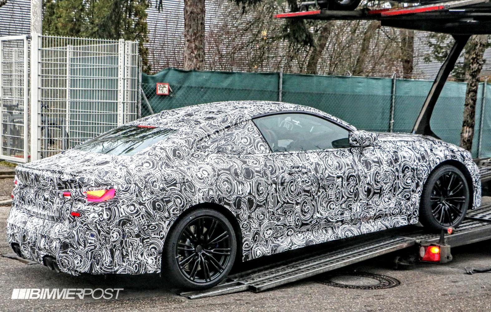 2020 - [BMW] Série 4 Coupé/Cabriolet G23-G22 - Page 5 M4_cou13