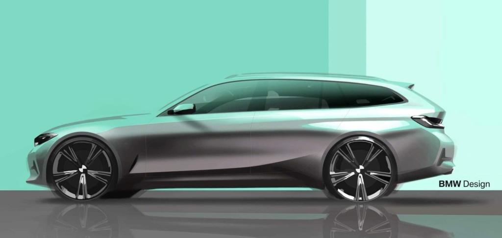 2018 - [BMW] Série 3 [G20/G21] - Page 32 P9035118