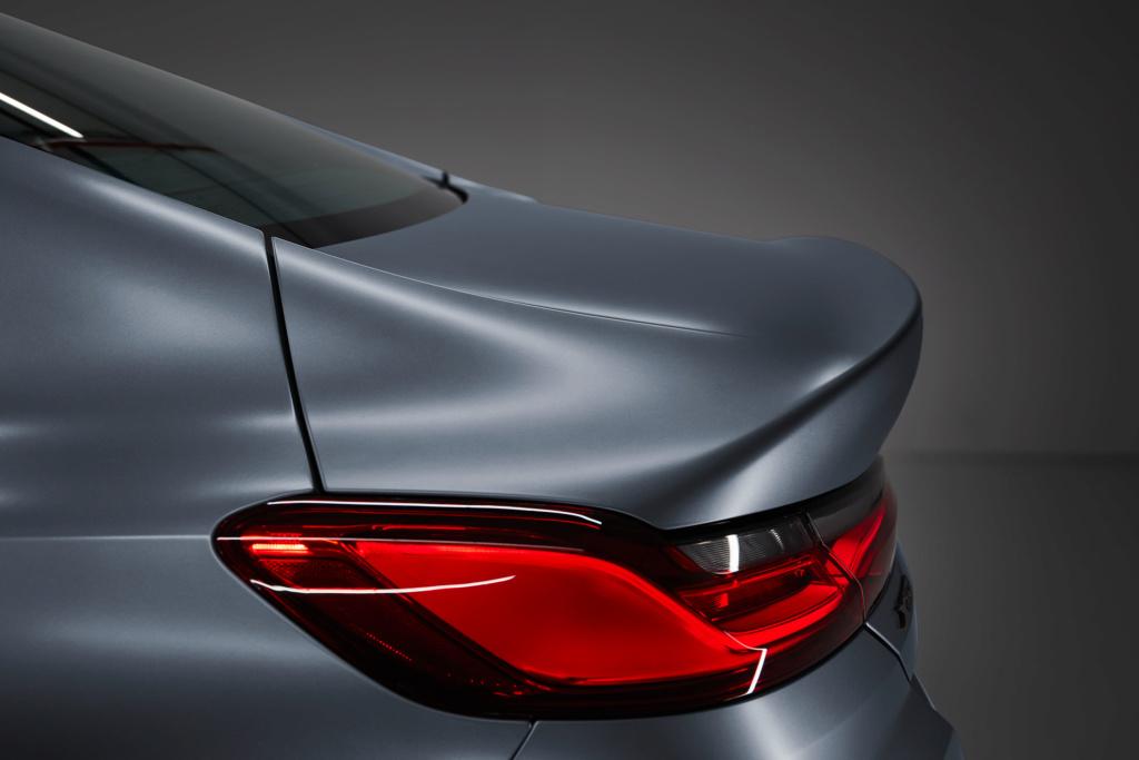 2019 - [BMW] Série 8 Gran Coupé [G16] - Page 6 P9035210