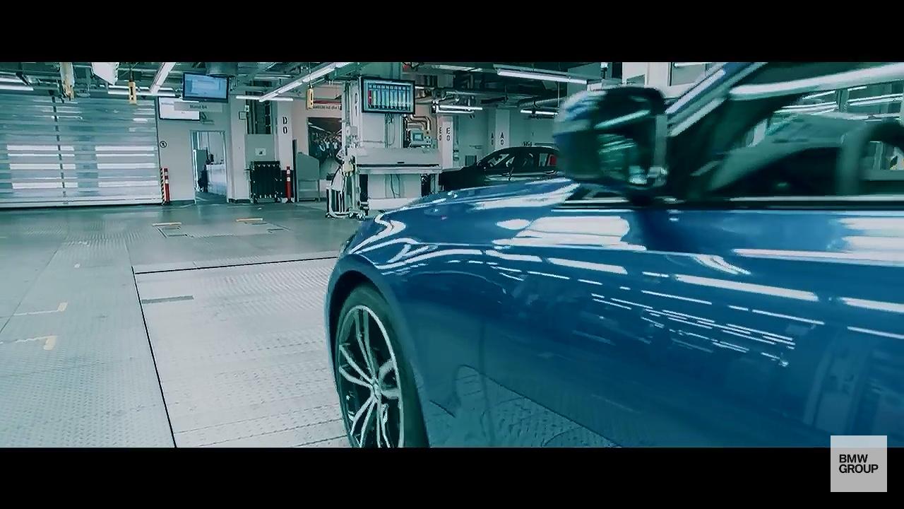 2018 - [BMW] Série 3 [G20/G21] - Page 17 Screen18