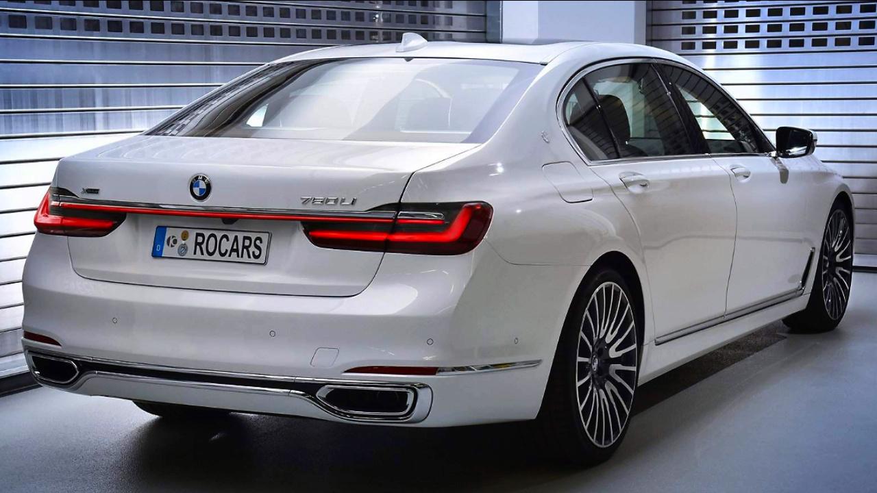 2019 - [BMW] Série 7 restylée  - Page 6 Screen25