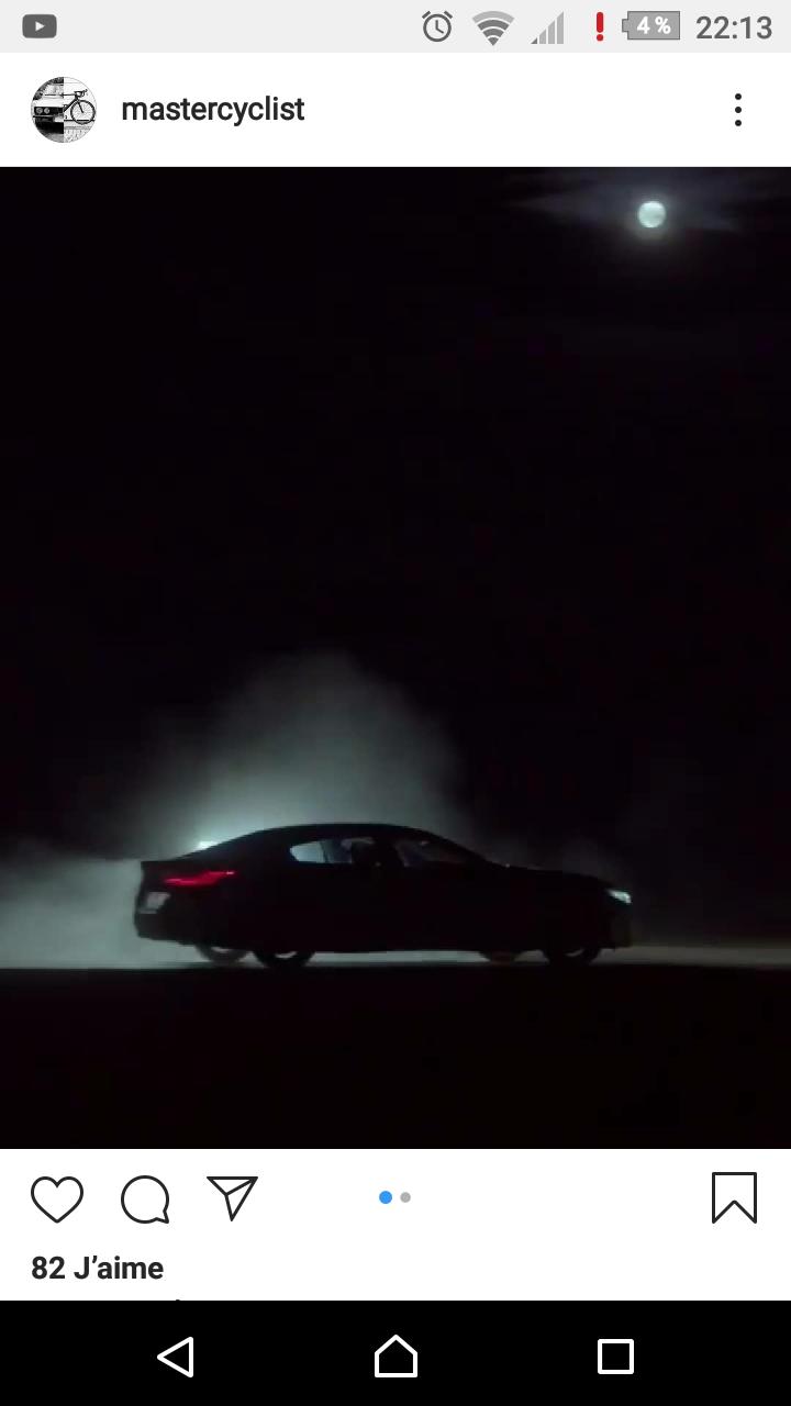 2019 - [BMW] Série 8 Gran Coupé [G16] - Page 3 Screen39