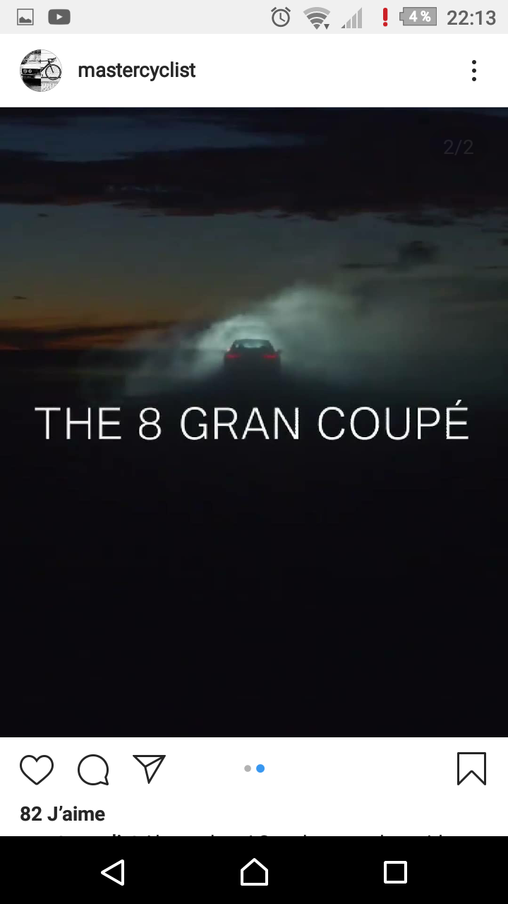 2019 - [BMW] Série 8 Gran Coupé [G16] - Page 3 Screen40