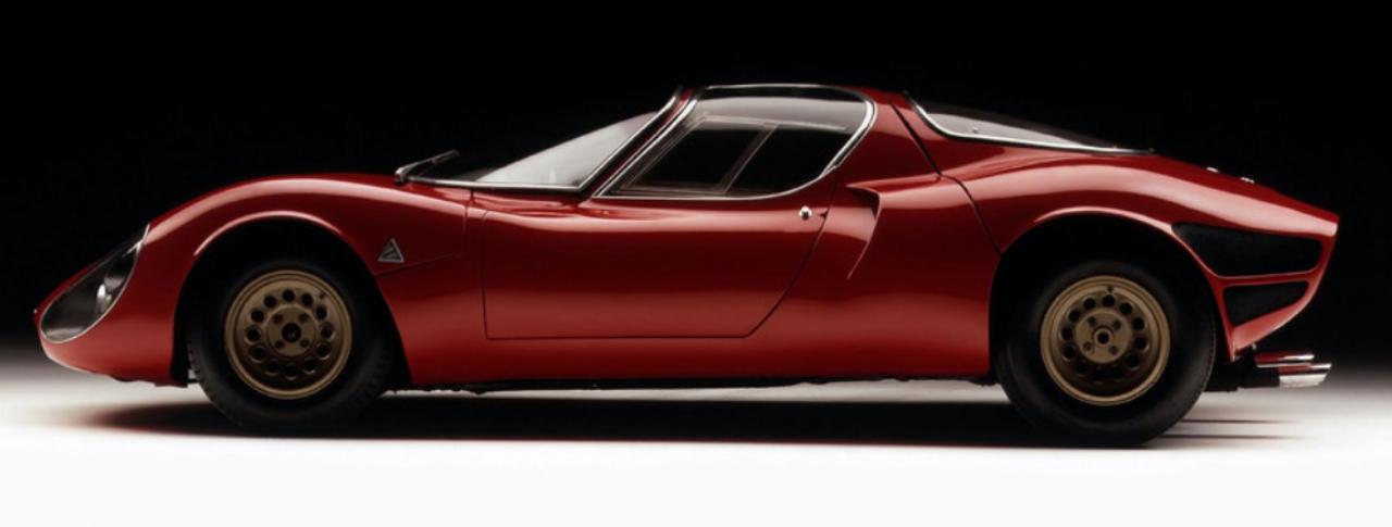 2021 - [Alfa Romeo] 8C Sketch11