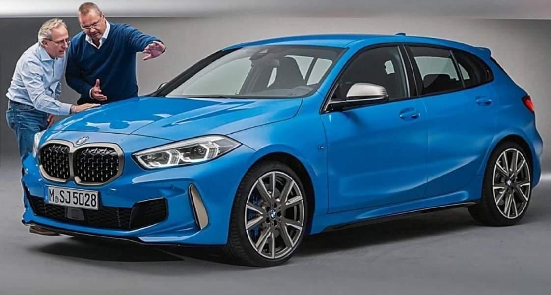 2018 - [BMW] Série 1 III [F40-F41] - Page 17 Upload11