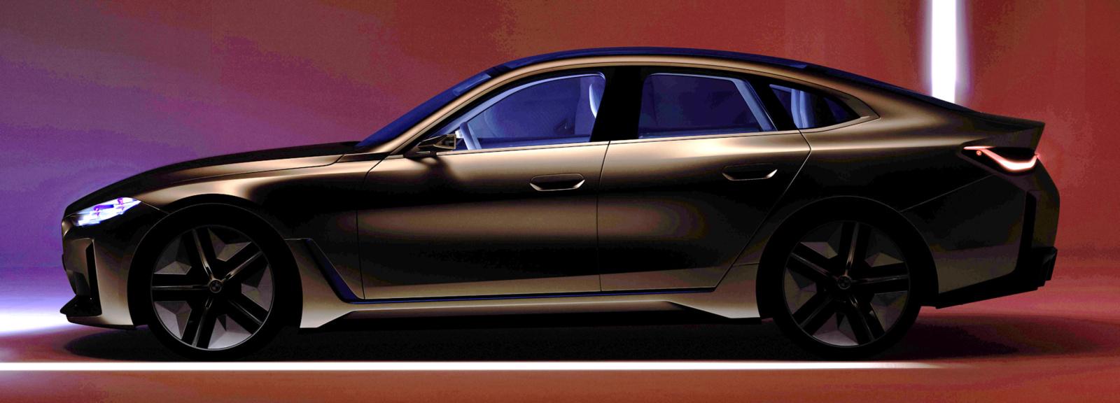 2020 - [BMW] Concept I4 Upload13