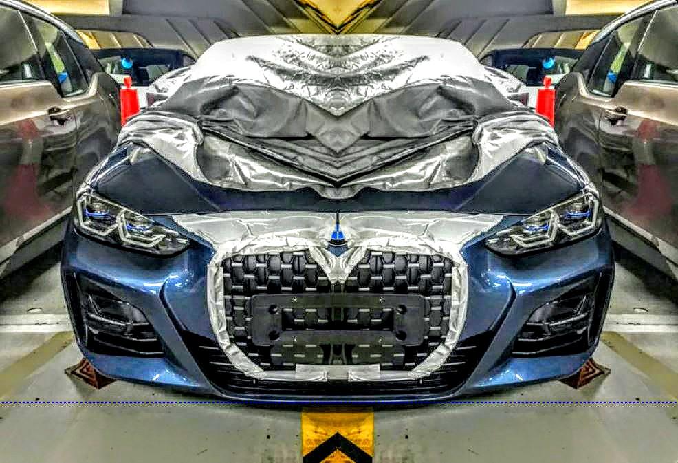2020 - [BMW] Série 4 Coupé/Cabriolet G23-G22 - Page 6 User4312