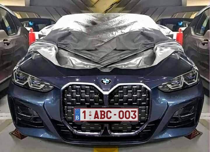 2020 - [BMW] Série 4 Coupé/Cabriolet G23-G22 - Page 6 Xnttuw11