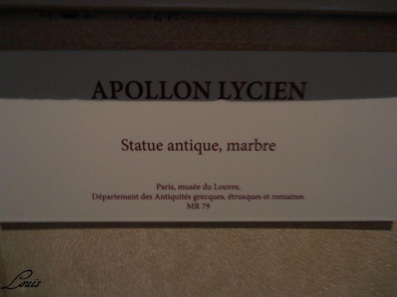 Exposition Versailles et l'Antique (2012)  - Page 3 Pb120310
