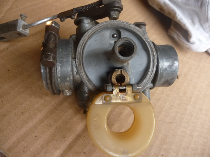 Rech Pointeau BING pour micro-tracteur Motostandard 1040 P1040015