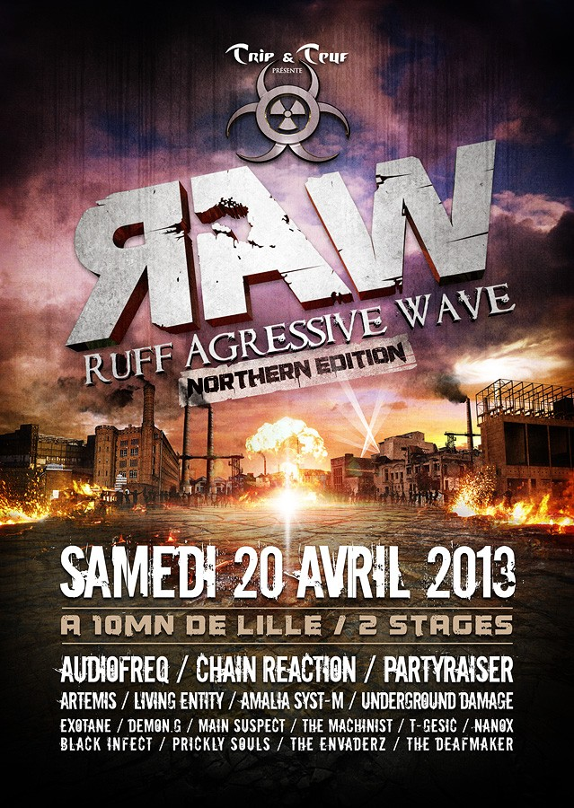 [ Ruff Agressive Wave (R.A.W) - Northern Edition - Samedi 20 Avril 2013 - Roubaix ] Raw-ro15
