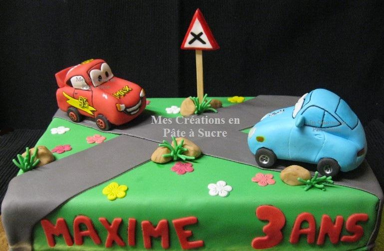 Cars quatre roues : Flash McQueen et ses amis - Page 2 110