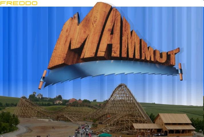 Manche 2: Mammut Photo-12