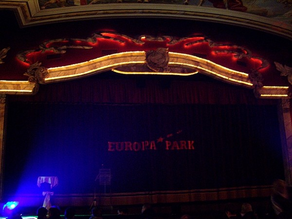 [25.10.08]Europa-Park FanTreffen Teatro10