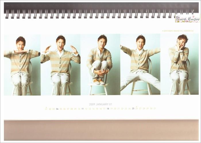 Kalendář 2009 2bd12f10