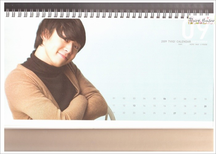 Kalendář 2009 3ec0d310