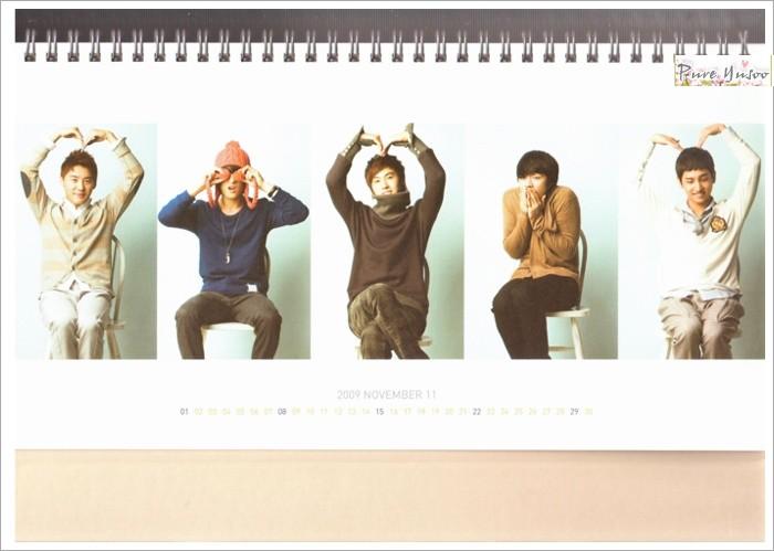 Kalendář 2009 40bac110