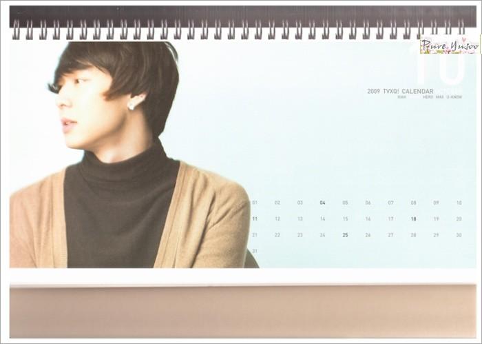 Kalendář 2009 43509010