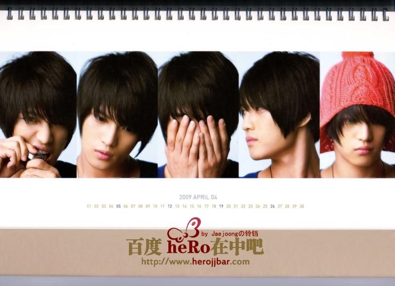 Kalendář 2009 497e1f10