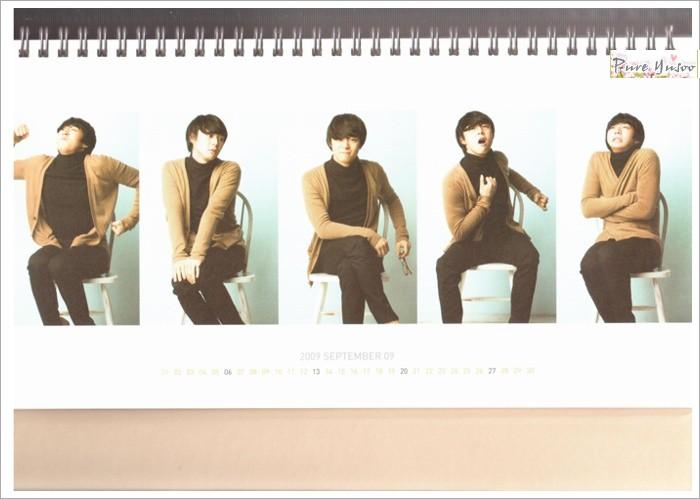 Kalendář 2009 63db3710