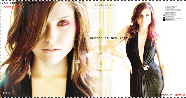 Secret in New-York