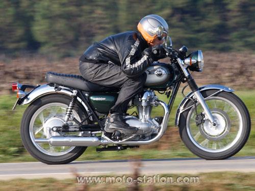 Kawasaki W800 Kawasa10