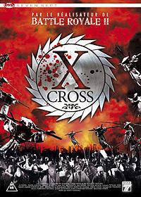 Janvier 2009 Xcross10