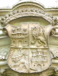 Casa del Cordon, Burgos, Castilla y Leon, Espagne - Page 5 Castil10