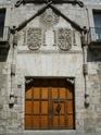 Casa del Cordon, Burgos, Castilla y Leon, Espagne - Page 5 P9012212
