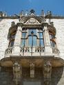 Casa del Cordon, Burgos, Castilla y Leon, Espagne - Page 5 P9012214