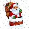 Avatars - Noël 461510