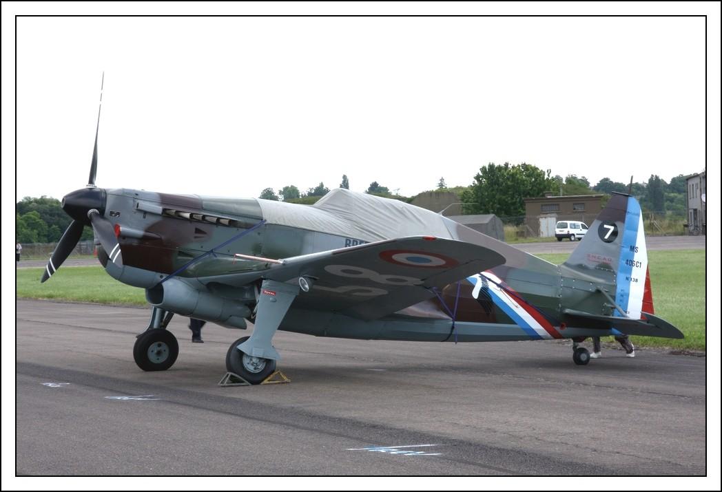Morane saulnier MS 406 20080610