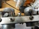 K1100 Throttle Bodies On A K75 P1040418