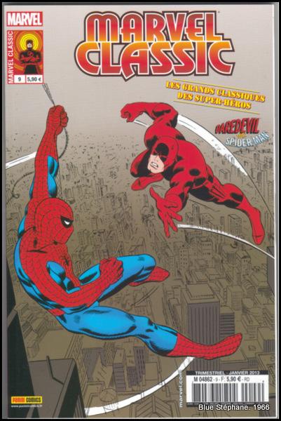 La Collection de Darksushi :°) - Page 12 Marvel11