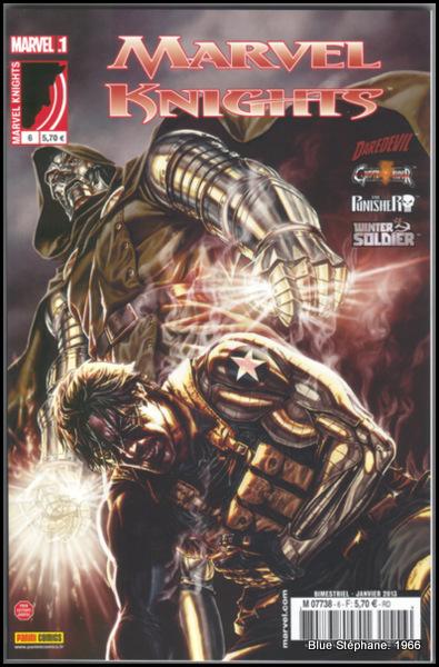 La Collection de Darksushi :°) - Page 12 Marvel12