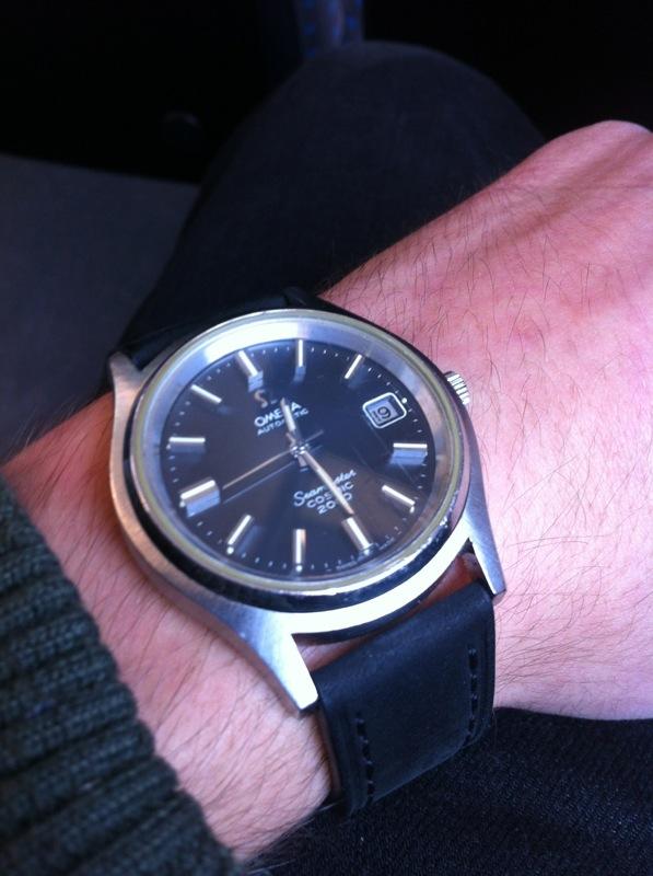 Une montre qui m'est chère...  2013-065