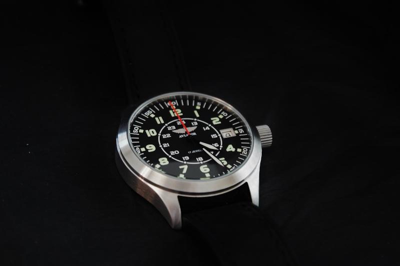 [Revue] Aviator 2614/1225482 Dsc04910