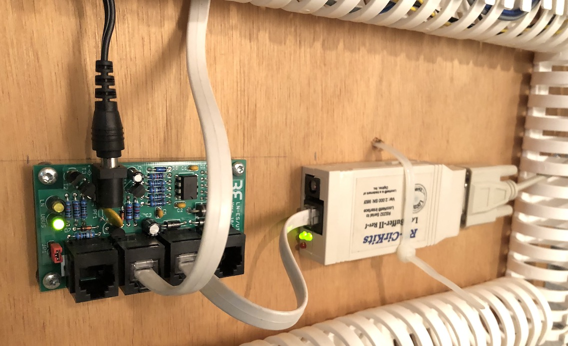 Loconet avec Arduino (ARCOMORA) Img_8210