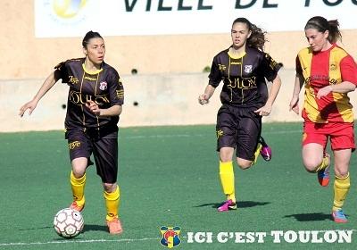 Une belle performance pour les Toulonnaises  52417910