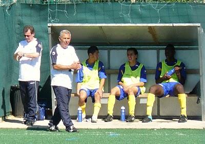 L'équipe des U17 DH 2010/2011 P1080610