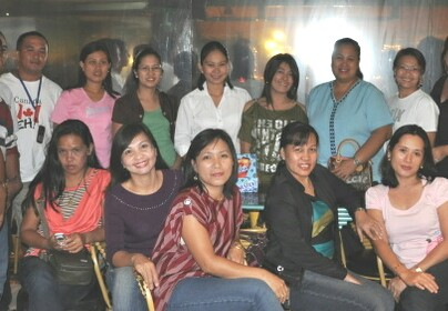 BATCH 88 GATHERINGS@KUYA EDS WITH JUNILYN CABEL Soysoy11