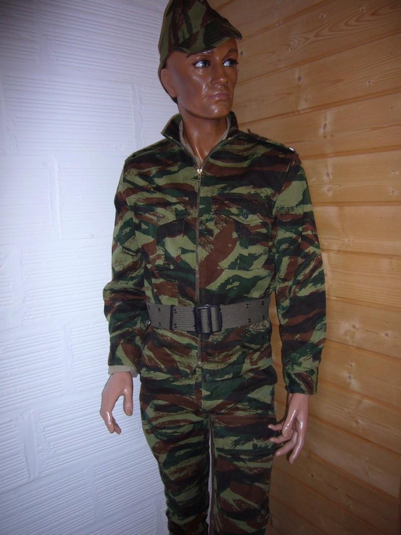 Commando de chasse . P1000710