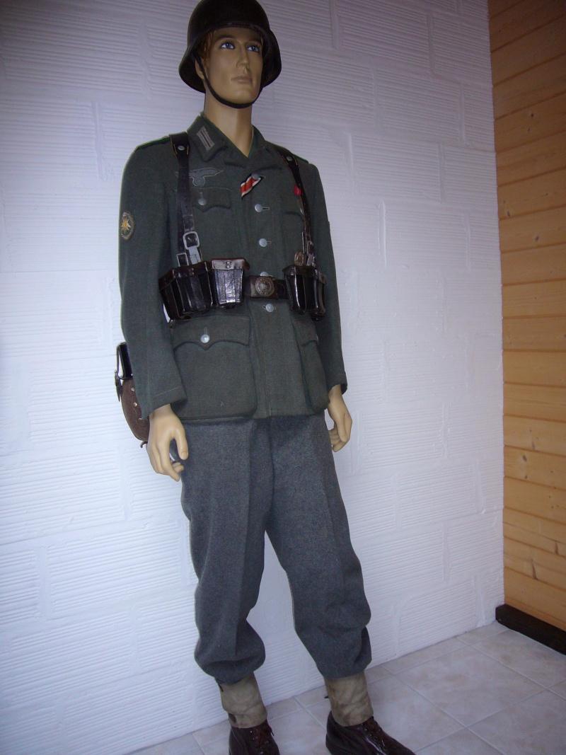 Vos mannequins Allemands de la WW2 - Page 2 P1010913