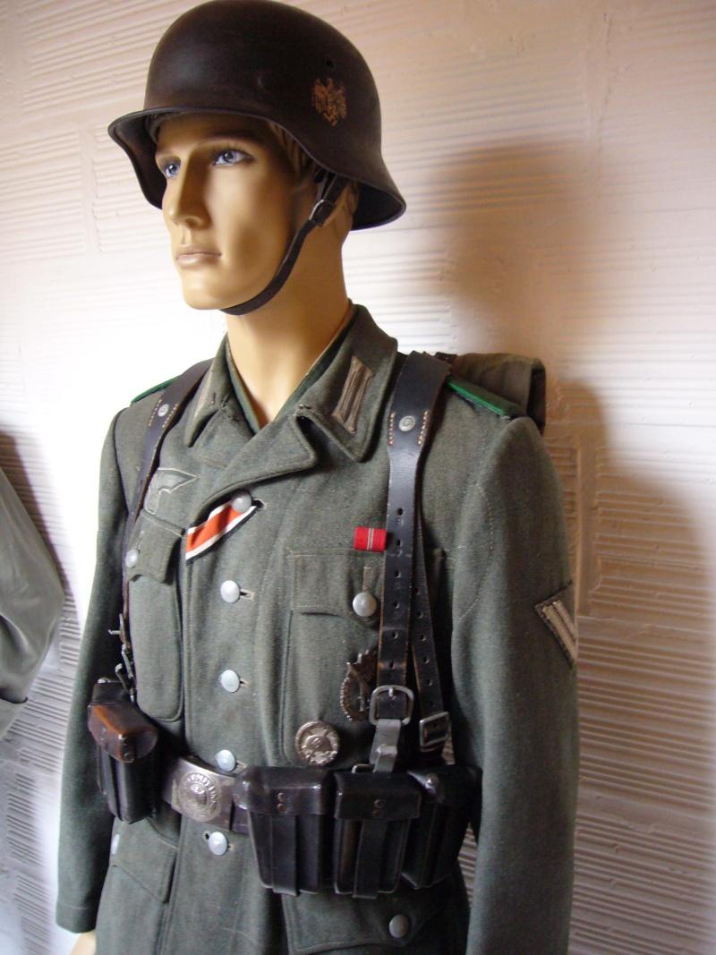 Vos mannequins Allemands de la WW2 - Page 2 P1010914