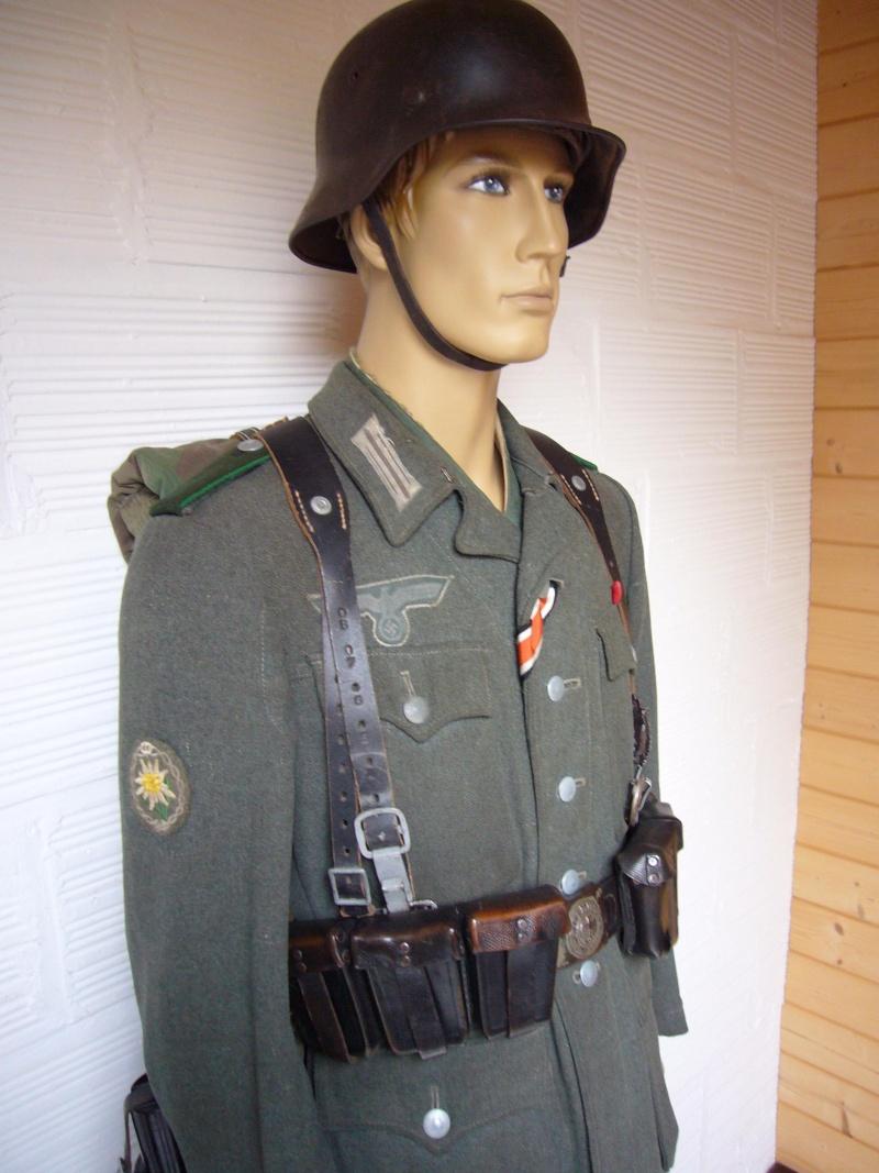 Vos mannequins Allemands de la WW2 - Page 2 P1010915
