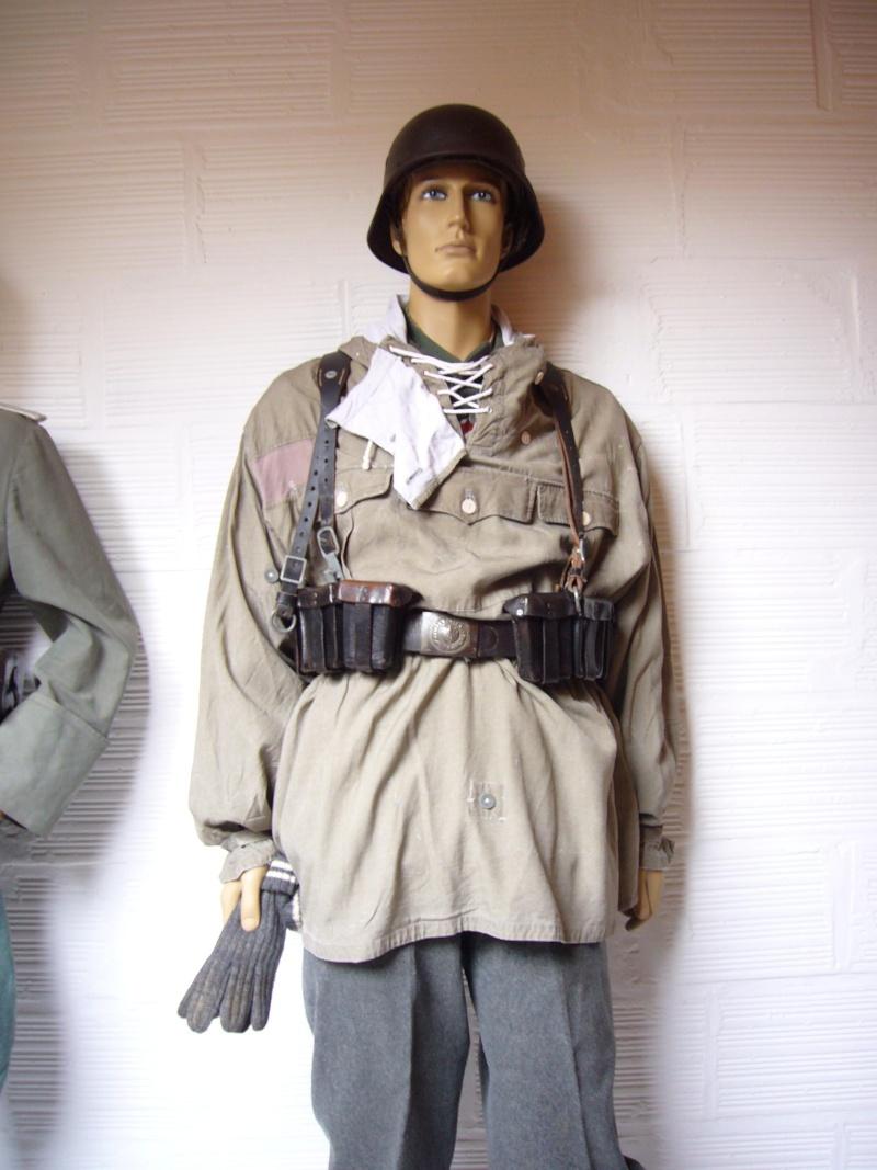 Vos mannequins Allemands de la WW2 - Page 3 P1010916
